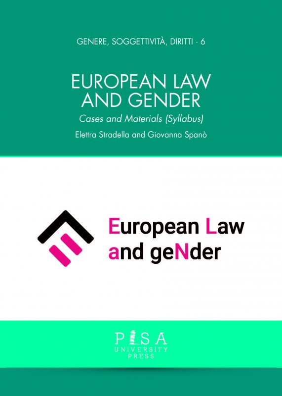 European Law and Gender