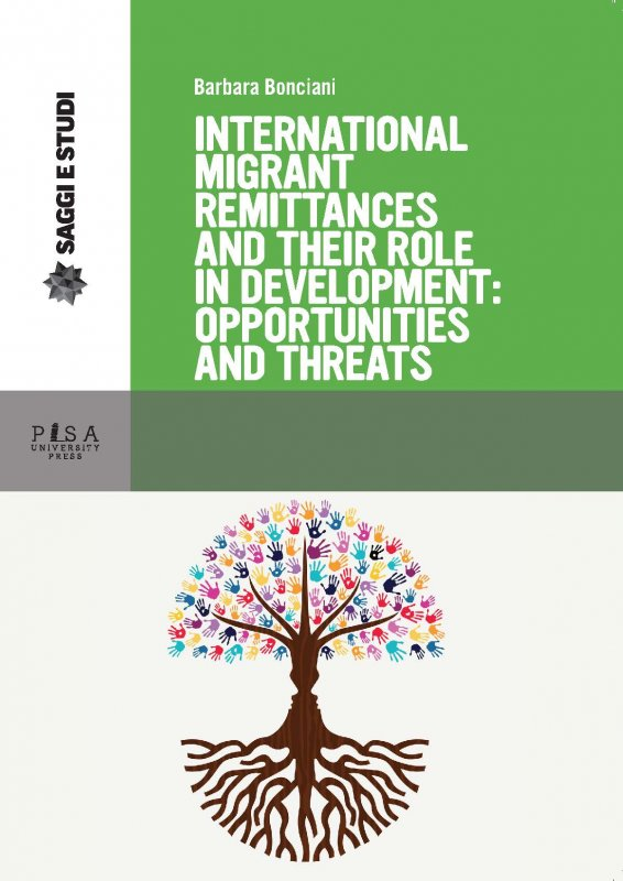 International migrant remittances and their role in development