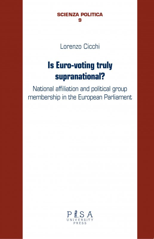 Is euro-voting truly supranational?
