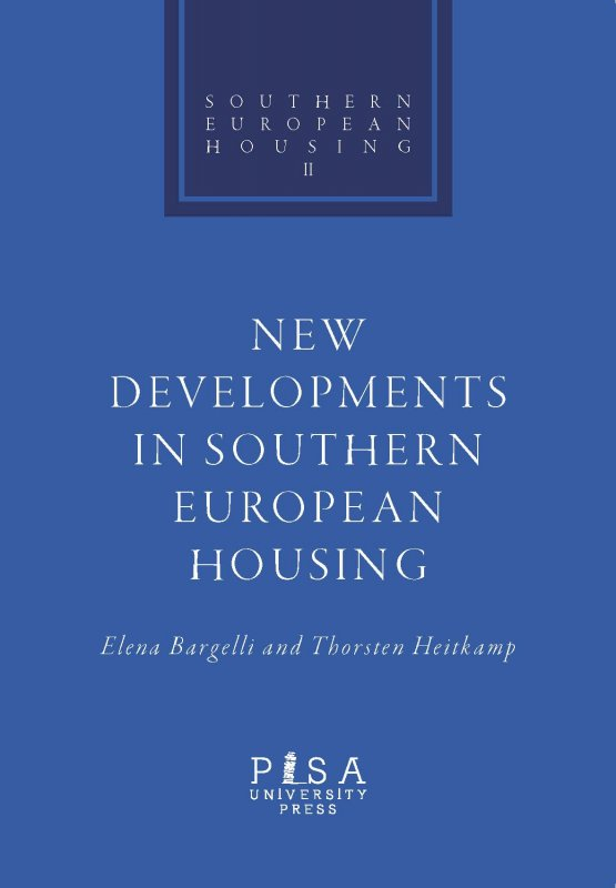 New Developments in Southern European Housing