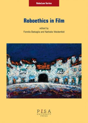 Roboethics in film