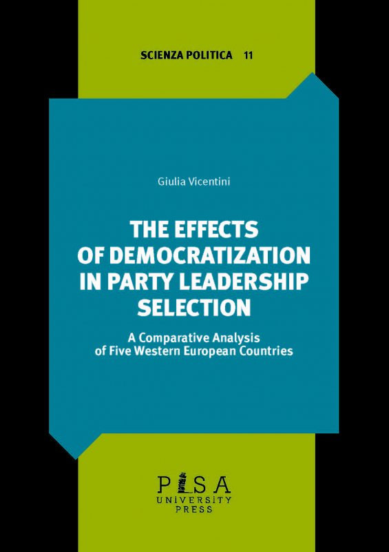 The effects of democratization in party leadership selection
