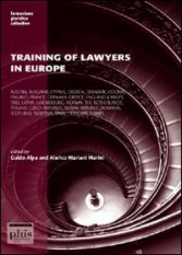 Training of Lawyers in Europe
