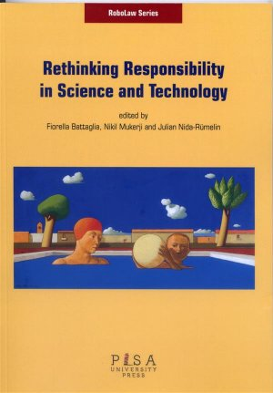 Rethinking Responsibility in Science and Technology