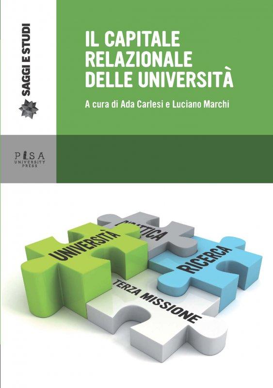 Il capitale relazionale delle Università