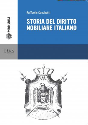 Storia del diritto nobiliare italiano