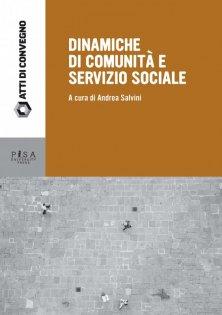 Dinamiche di Comunità e servizio sociale