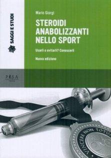 Steroidi anabolizzanti nello sport
